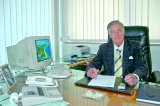 Luigi Lacchin